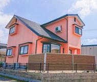 玉名市 外壁・屋根塗装 シリコンサムネイル