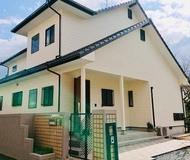 中央区 外壁・屋根塗装 シリコンサムネイル