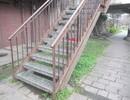 公共工事 さくら橋  鉄骨塗装   ウレタンサムネイル