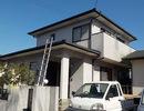 西区 外壁・屋根塗装 遮熱塗装サムネイル