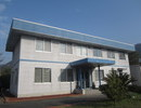 事務所 外壁・屋根塗装 遮熱塗装サムネイル