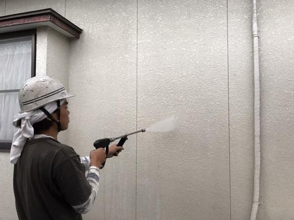 東区 高圧洗浄サムネイル