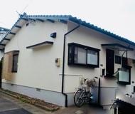 北区 外壁・屋根 シリコンサムネイル