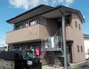 宇城市アパート 外壁・屋根 遮熱塗料サムネイル