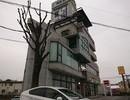 北区ビル 塗装・シーリング工事 遮熱塗装サムネイル