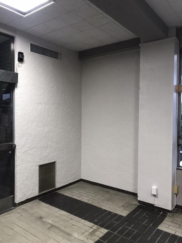 人吉地域振興局 内部塗装サムネイル