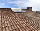 西区住宅 屋根塗装 シリコンサムネイル
