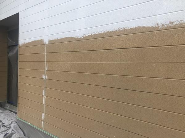 玉名市 外壁下塗りサムネイル